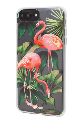 Sonix Flamingo Garden Iphone 7 Plus Case