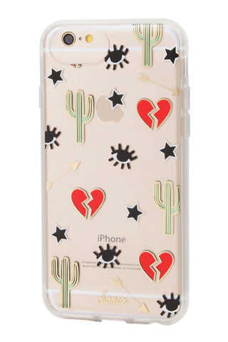 Sonix Love Bandit Iphone 7 Case