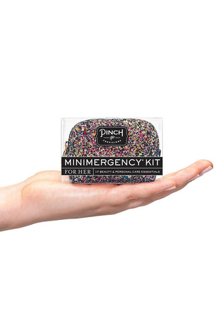 Pinch Minimergency Kit - Black