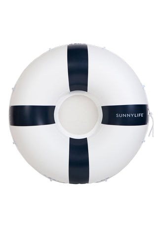 SunnyLife Lie On Life Ring Float