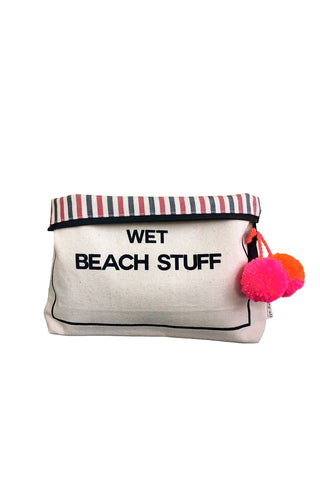 Bag-All Wet Beach Stuff Case