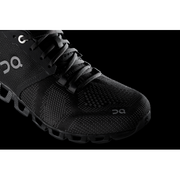 On Cloud X - Black/Asphalt - Herra