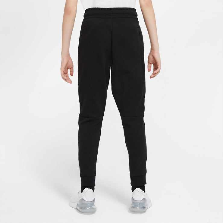 Nike Tech Fleece barna buxur