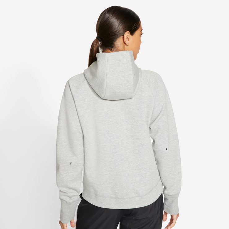 Nike Tech Fleece dömu hettupeysa