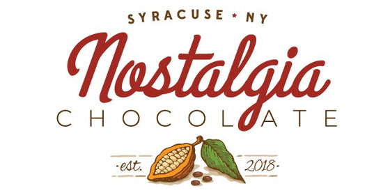 Nostalgia Chocolates
