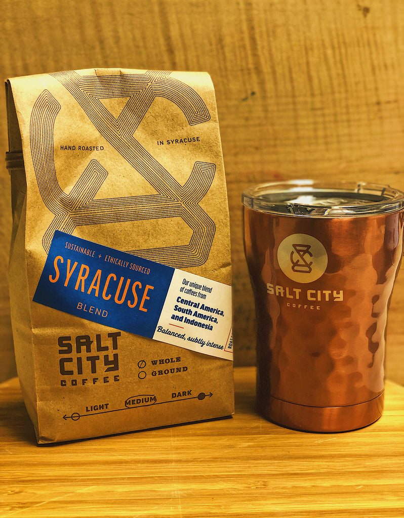 Salt City Coffee Bundle