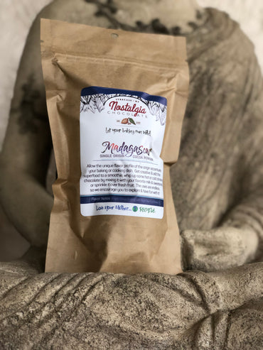 Single Origin Cocoa Powder- Madagascar Akessons Estate