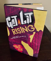 Get Lit Rising Text Book