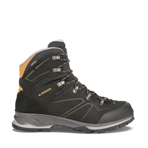 LOWA Baldo GTX Wide - Black/Orange