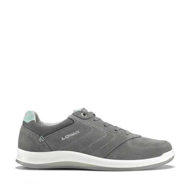 LOWA Firenze Lo Womens - Grey /Jade