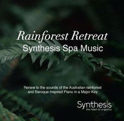 Rainforest Retreat MP3