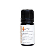 Ginger Certified Organic Essential Oil
