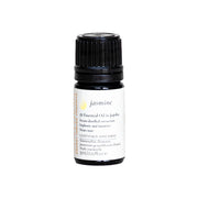 Jasmine 3% in Jojoba Certified Organic Essential Oil