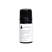 Patchouli Certified Organic Essential Oil