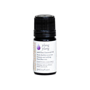 Ylang Ylang Certified Organic Essential Oil