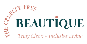 The Cruelty-free Beautique