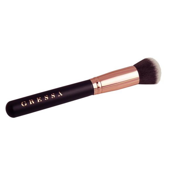Air Focus Foundation Brush - The Conscious Glow Boutique