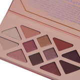 Aether Beauty Co. Summer Solstice Eyeshadow Palette