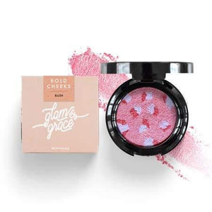 Bold Cheeks: Speckled Blush - The Conscious Glow Boutique