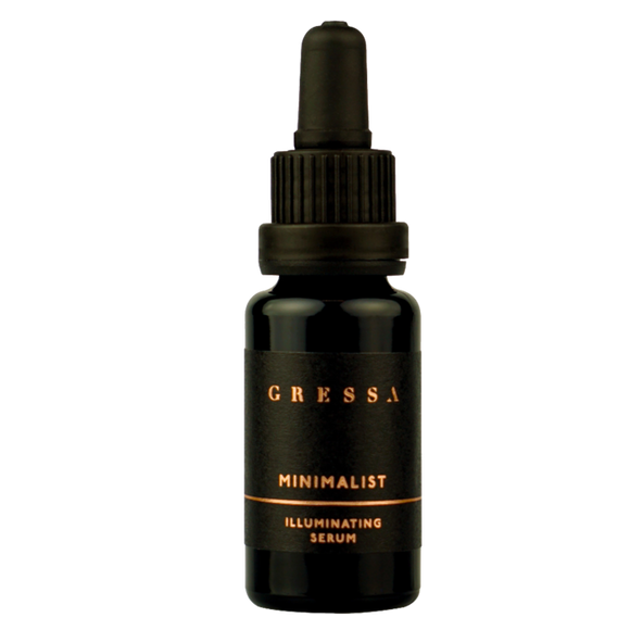 MINIMALIST Illuminating Serum - The Conscious Glow Boutique