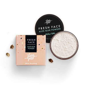 Fresh Face Finishing Powder: Aloe Blur