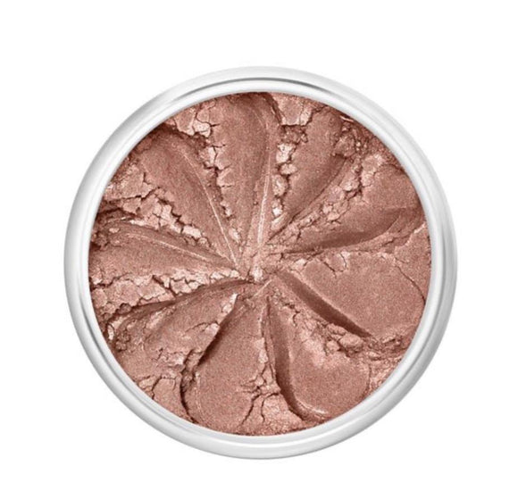 Lily Lolo Goddess Blush - The Conscious Glow Boutique