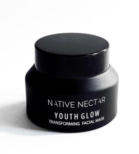 Youth Glow Mask - The Conscious Glow Boutique