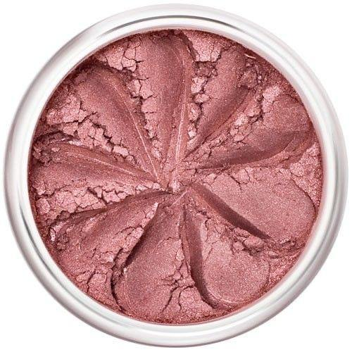 Lily Lolo Rosebud Blush - The Conscious Glow Boutique