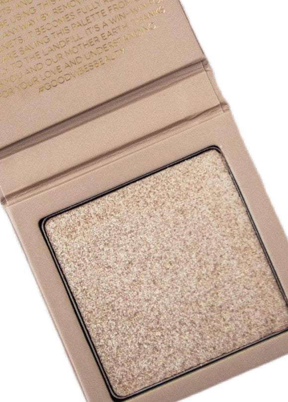 Aether Beauty Co. Supernova Crushed Pure Diamond Highlighter - The Conscious Glow Boutique