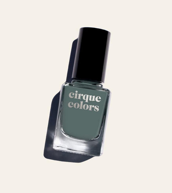 Circque Colors Nail Polish