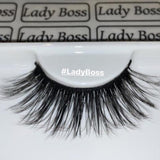 Lash Binder x StarGirl Cosmetics Lashes- LADY BOSS