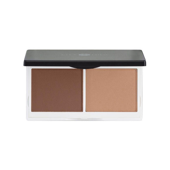 Lily Lolo Sculpt & Glow Contour Duo - The Conscious Glow Boutique