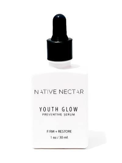 Youth Glow Preventative Serum