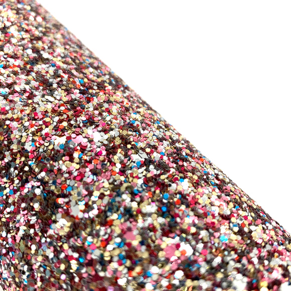 Party Burst Luxury Chunky Glitter