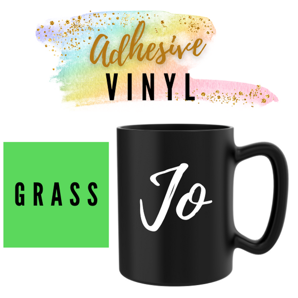 Grass Adhesive Words / Names
