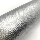 Silver Delight Leatherette