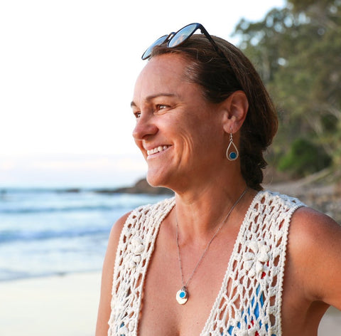 Cathie Withyman Noosa Collective founder