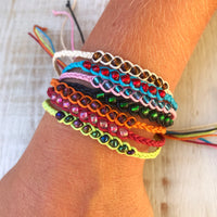 Noosa Collective Wish Bracelets