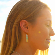 Load image into Gallery viewer, BLISS Earrings Noosa Collective Sand and Ashes Jewelry