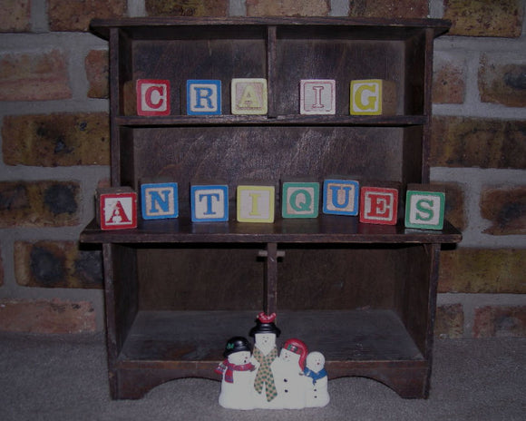 Antiques & Vintage Treasures