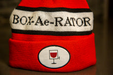 Load image into Gallery viewer, BOX-Ae-RATOR Winter Beanie - BOX-Ae-RATOR