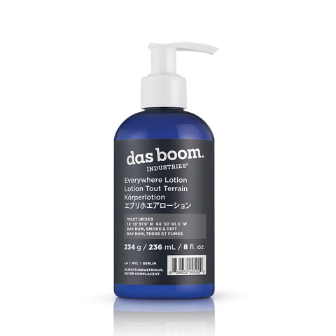 Das Boom Everywhere Lotion - West Indies