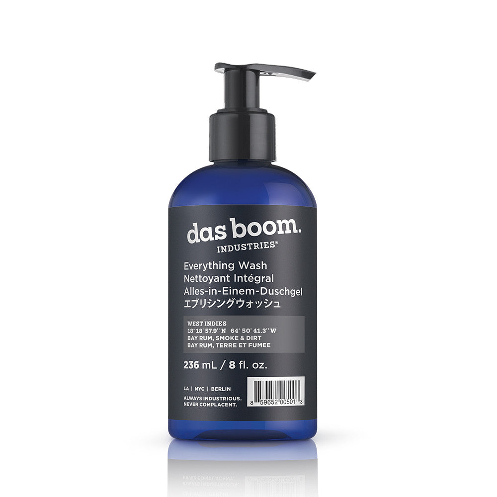 Das Boom Everything Wash - West Indies