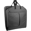 "Wally Bags 45"" Garment Bag with Extra Capacity"