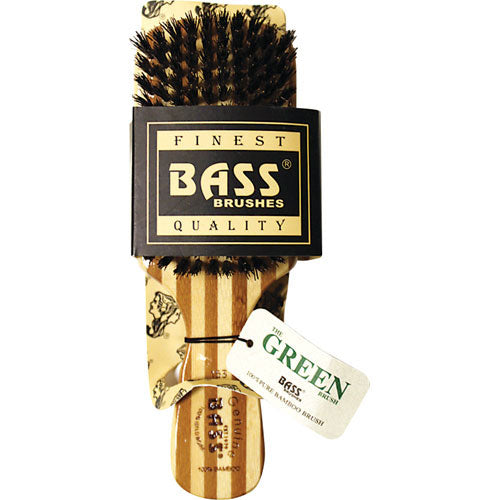Bass Men's Club Brush