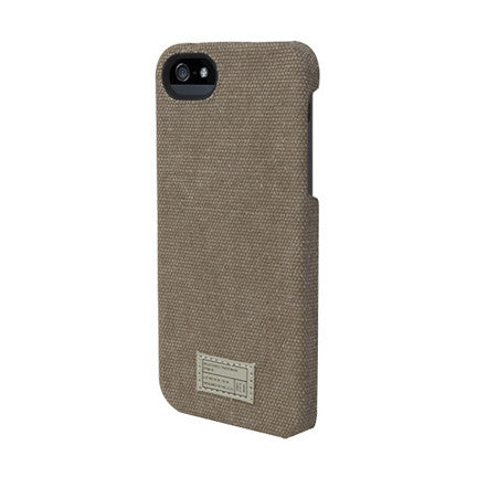 Hex Core Case for iPhone 5 - Khaki