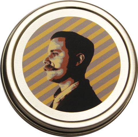 Dubs Moustache Stache Cream - Firm Hold - 1 oz.
