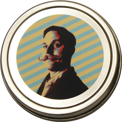 Dubs Moustache Stache Wax - Medium Hold - 1 oz.