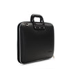 Bombata Classic Laptop Briefcase - Black