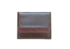 Avallone Executive Billfold Wallet - Brown